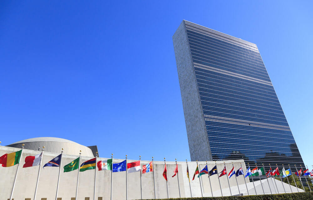 Seminář EU – UN Procurement Forum o dodávkách do OSN v New Yorku