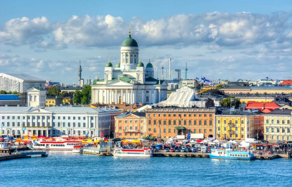 Exportní seminář Finsko a Švédsko