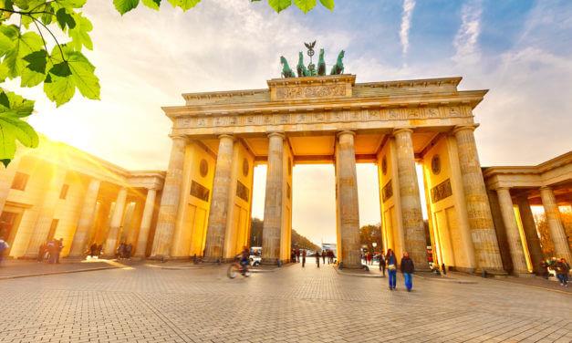Exportní seminář Německo