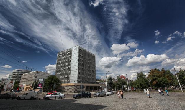 ZAHRANIČNÍ INVESTOŘI OZDRAVUJÍ MOLDAVSKÉ BANKY