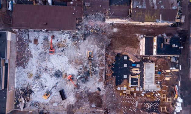 Česko-finské matchmakingové fórum stavebního sektoru