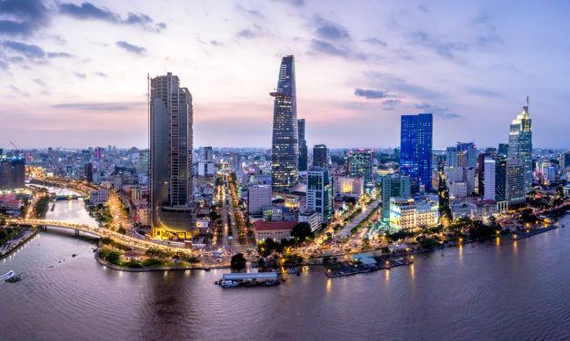 Mise českých firem z obranného průmyslu do Vietnamu