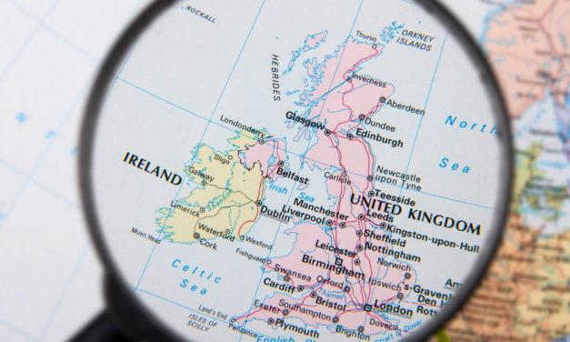 Exportní seminář Velká Británie a Irsko – v angličtině