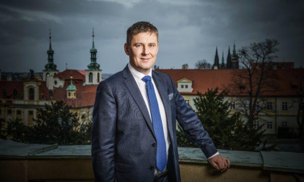 Nový trend české diplomacie: PROPOJOVÁNÍ EKONOMIKY A ROZVOJE