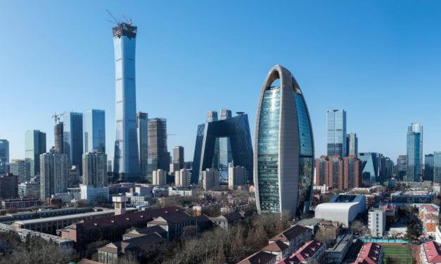 I ZPOMALUJÍCÍ ČÍNSKÁ EKONOMIKA NABÍZÍ NOVÉ PŘÍLEŽITOSTI