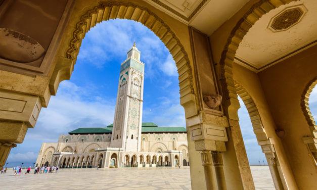 Exportní seminář Maroko a Egypt