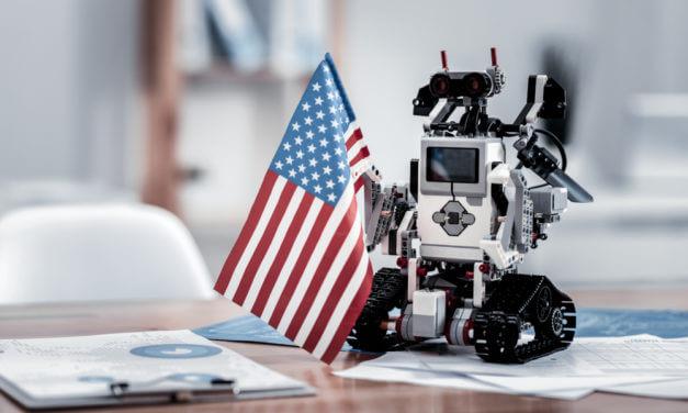 ČEŠI ROZVÍJEJÍ TECHNOLOGICKOU SPOLUPRÁCI S USA