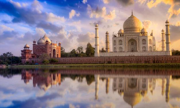 Teritoriální kulatý stůl – Indie