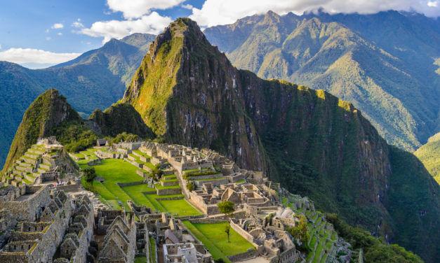 Teritoriální kulatý stůl – Latinská Amerika se zaměřením na Peru