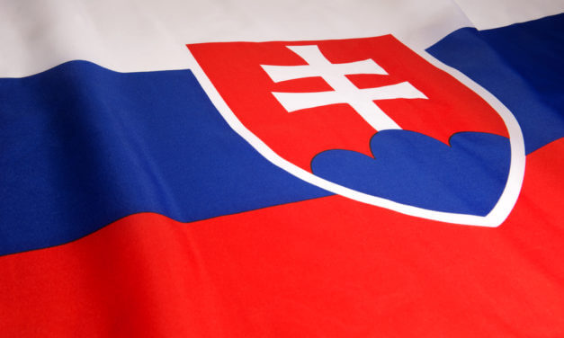 SLOVENSKO SNÍŽÍ DANĚ PRO MENŠÍ FIRMY