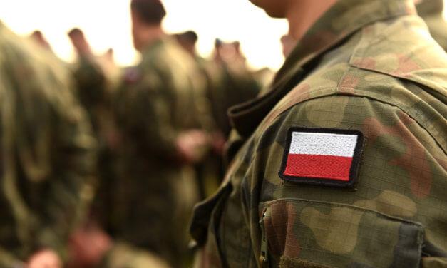 MODERNIZACE POLSKÉ ARMÁDY: USPĚT MOHOU I ČEŠI