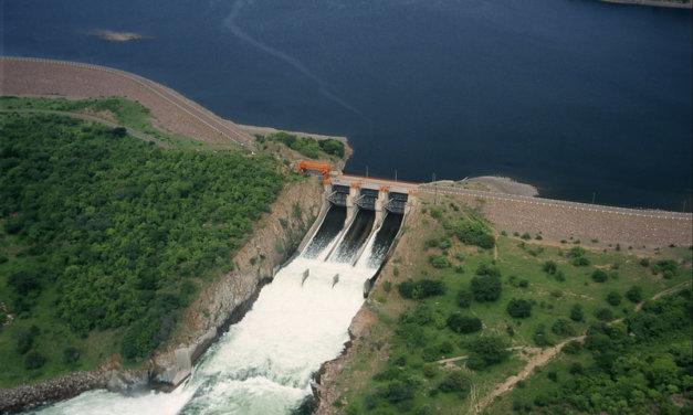 ZAMBIE HLEDÁ NOVÝ ENERGETICKÝ MIX