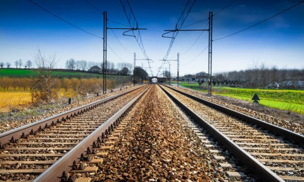 Incomingová mise představitelů železničního sektoru Chorvatska