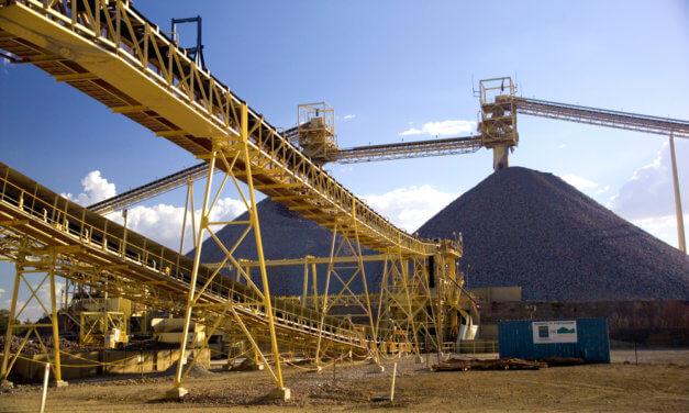 Mise českých geologických firem do Jordánska