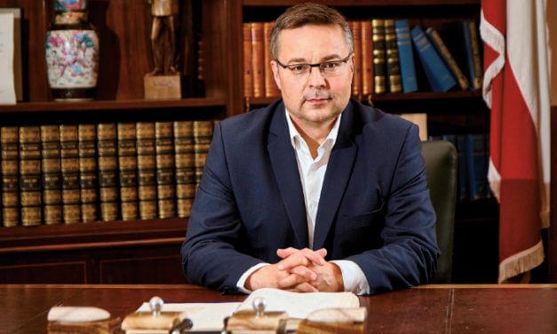 EXPORT ČESKÝCH SLUŽEB ROSTL, POTENCIÁL JE STÁLE OBROVSKÝ