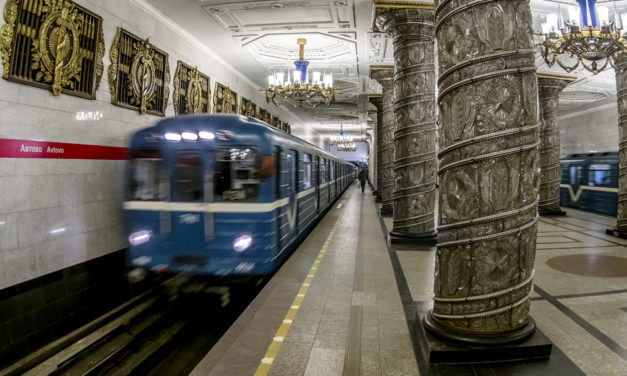 ŠANCE NA SEVEROZÁPADĚ RUSKA: DOPRAVA, ODPADY, ENERGIE