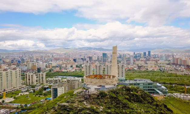 MONGOLSKO CHYSTÁ REFORMU INVESTIČNÍHO PROSTŘEDÍ