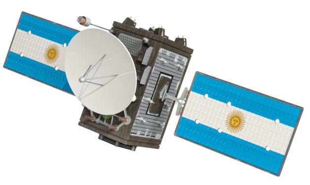 ARGENTINA INVESTUJE DO TELEKOMUNIKACÍ