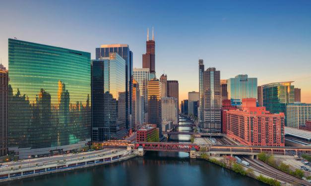 TECHNOLOGICKÁ FIRMA KEBOOLA ZAKOTVILA V CHICAGU