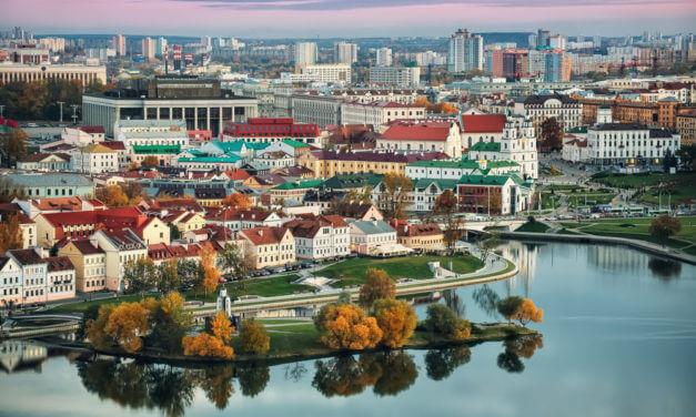 Exportní seminář Rusko a Bělorusko