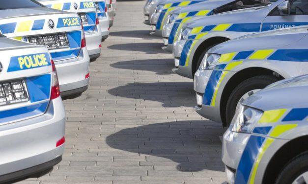 BULHARSKÁ POLICIE BUDE JEZDIT VE ŠKODOVKÁCH