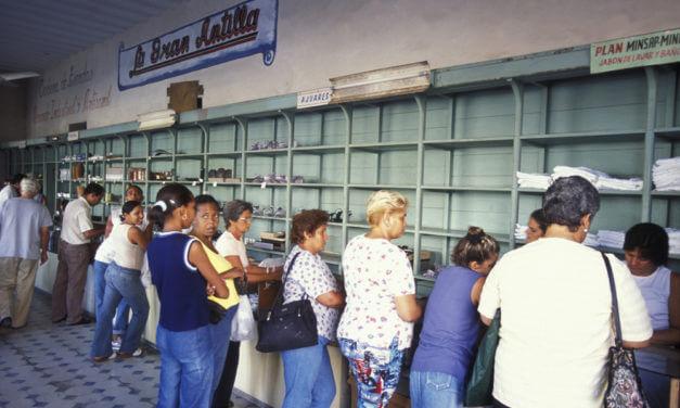 EXPORT NA KUBU: PRVNÍM KROKEM JE REGISTRACE