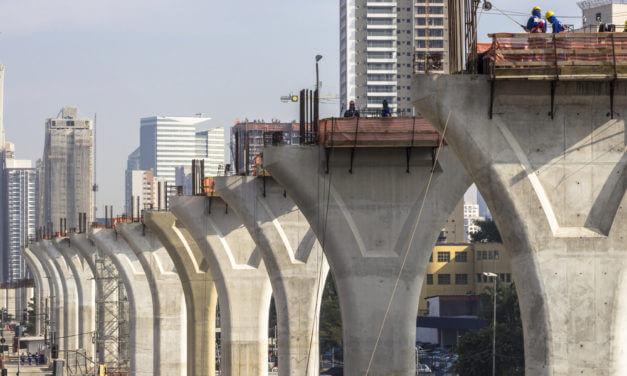 BRAZÍLIE CHYSTÁ MODERNIZACI A PRIVATIZACI INFRASTRUKTURY