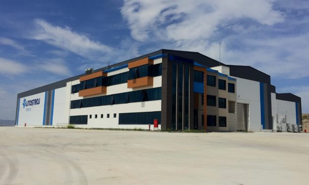 ENERGO-PRO otevřelo nový závod v Ankaře