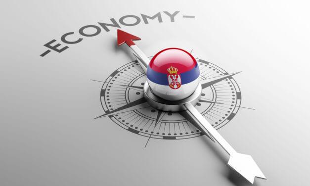 Srbsko – exportní webinář