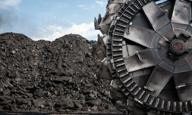 Coal Mongolia 2019: výzva k účasti na veletrhu