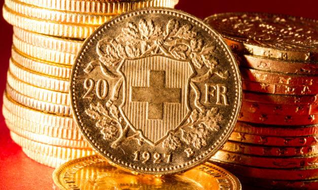 Měnová válka na obzoru: OSLABÍ ŠVÝCAŘI FRANK?