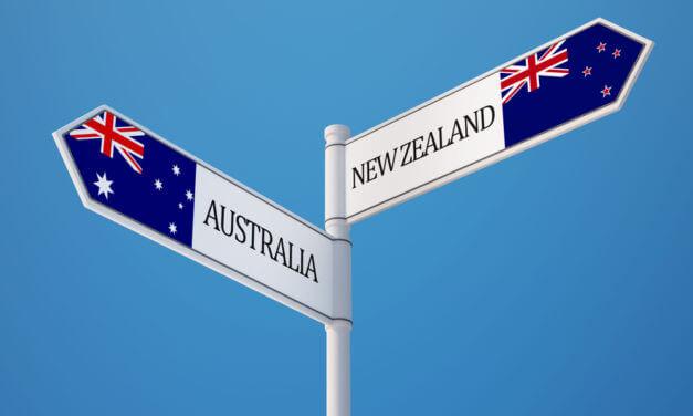 Podnikatelská mise do Austrálie a na Nový Zéland