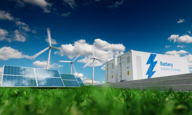 Workshop k zeleným bateriím v Mnichově