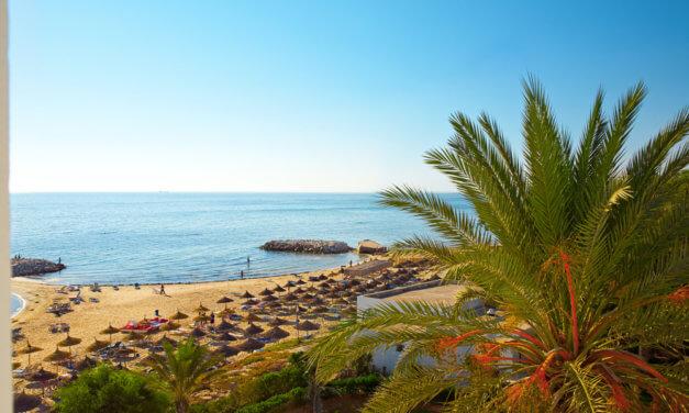 TUNISKO SE UČÍ HOSPODAŘIT S VODOU