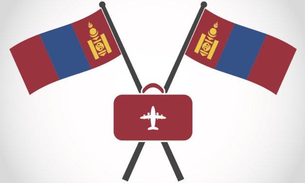 Podnikatelská mise do Mongolska (Odloženo)