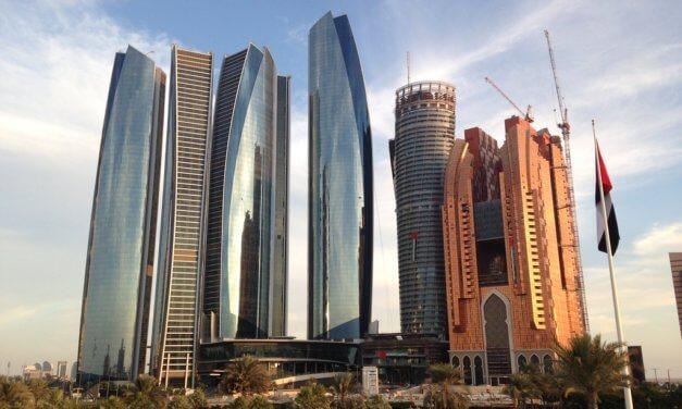 2. Česko-emirátské business fórum