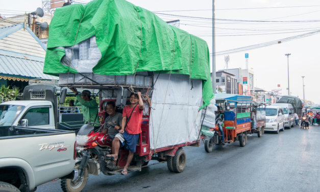 MYANMAR CHYSTÁ DALŠÍ EKONOMICKOU ZÓNU