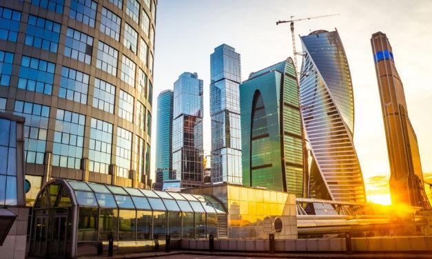 RUSKO CHCE BÝT PÁTOU NEJVĚTŠÍ EKONOMIKOU SVĚTA. JE TO REÁLNÉ?