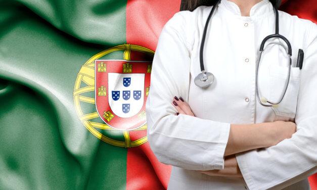 PORTUGALSKO INVESTUJE DO VÝSTAVBY A MODERNIZACE NEMOCNIC