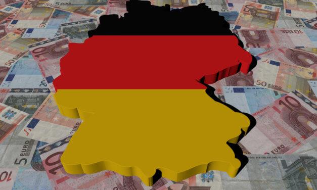 Německo – exportní webinář