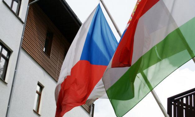 Maďarsko – exportní webinář