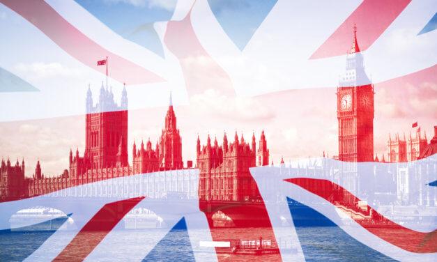 Velká Británie – exportní webinář