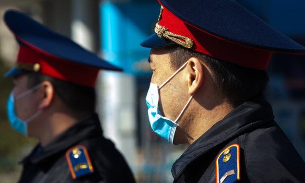 KAZACHSTÁN ZAVEDL ZELENÉ KORIDORY A SNÍŽIL DANĚ