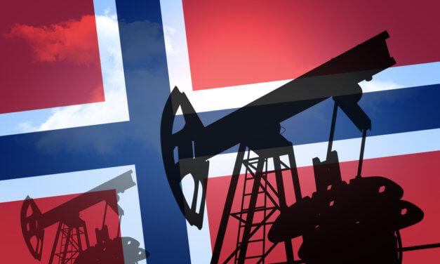 NORSKO: PO ÚTLUMU RYCHLÝ RESTART?