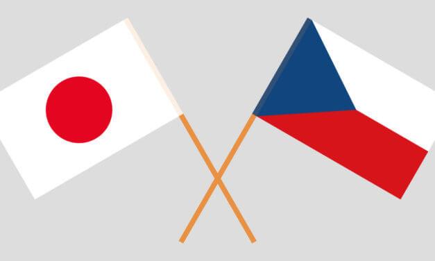 Japonsko – online individuální konzultace s ekonomickým diplomatem