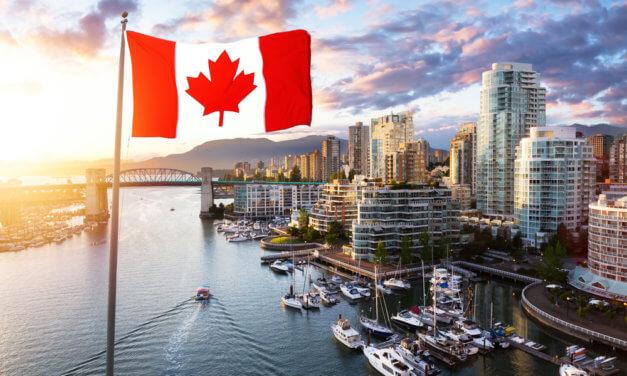 Kanada – online individuální konzultace s ekonomickými diplomaty