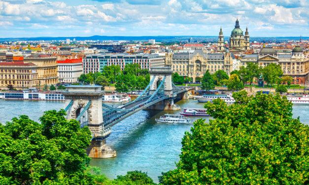 Maďarsko – online individuální konzultace s ekonomickým diplomatem