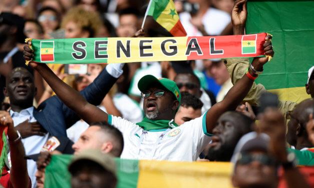 Senegal – online individuální konzultace s ekonomickým diplomatem