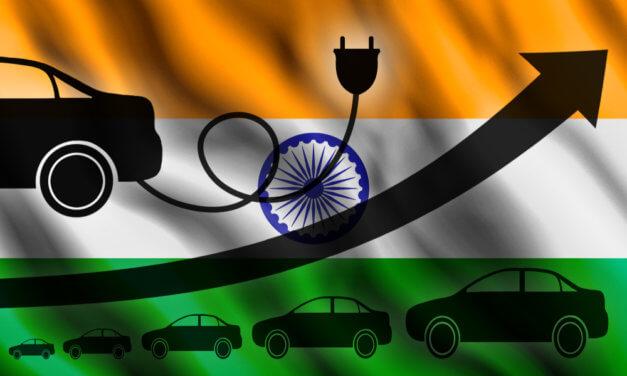 ROZVOJ ELEKTROMOBILITY V INDII: ŠANCE I PRO ČESKÉ FIRMY