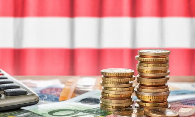 RAKOUSKO UVOLNILO MILIARDY EUR NA POMOC EKONOMICE